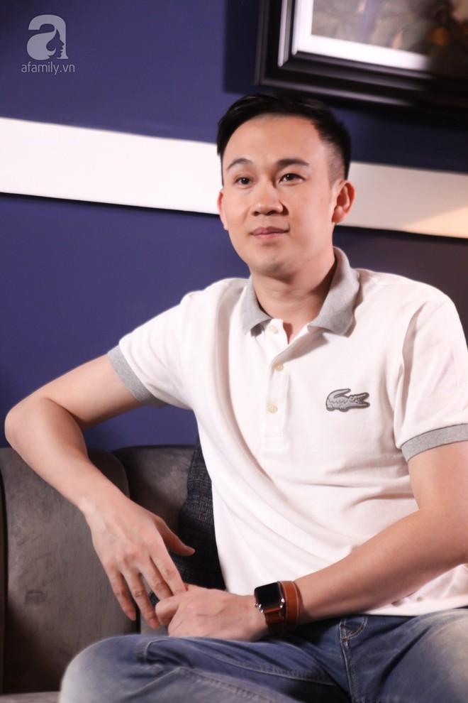 Dương Triệu Vũ nói về Chi Pu: Người ta đẹp, người ta được đón nhận thì mình mừng cho người ta! - Ảnh 2.