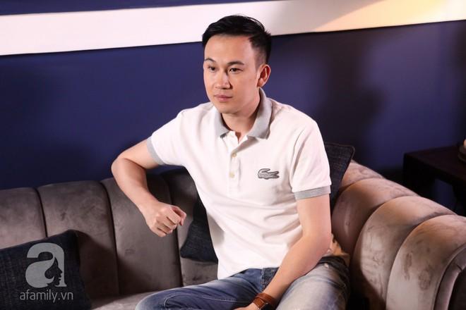Dương Triệu Vũ nói về Chi Pu: Người ta đẹp, người ta được đón nhận thì mình mừng cho người ta! - Ảnh 3.