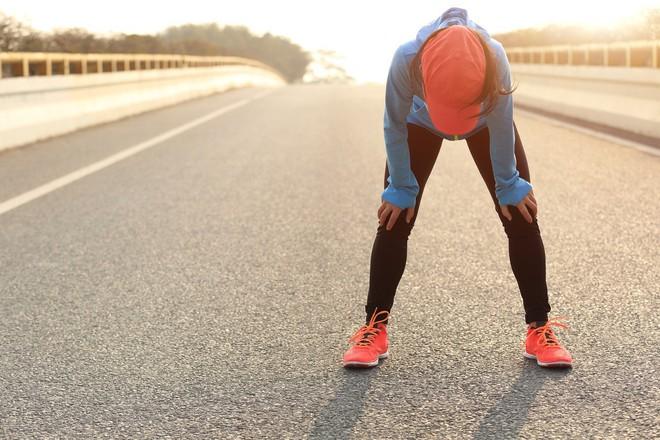Những dấu hiệu này có thể ngầm báo cho bạn biết cơ thể đang suy nhược trầm trọng - Ảnh 2.