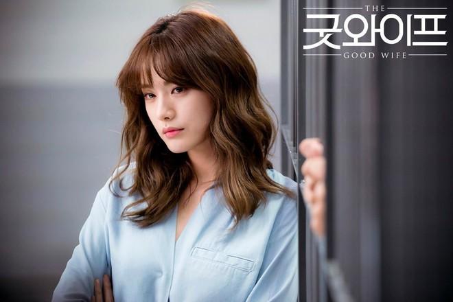 """Những ca phẫu thuật thành công của mỹ nhân Hàn: Đúng là không có gì là không thể, một bước """"vịt hóa thiên nga"""", lọt top gương mặt đẹp nhất thế giới - Ảnh 18."""