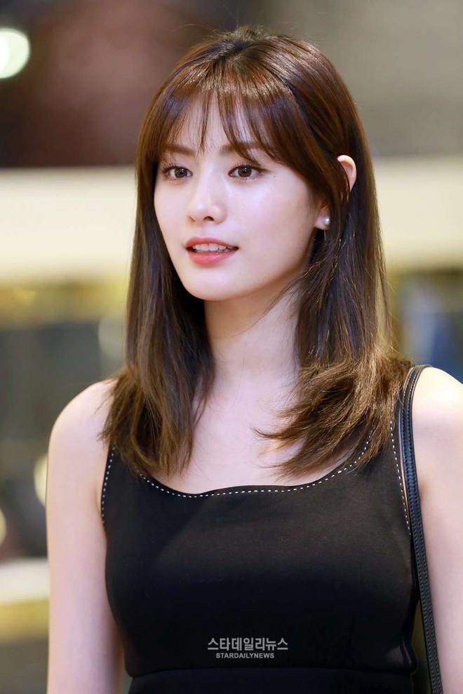 """Những ca phẫu thuật thành công của mỹ nhân Hàn: Đúng là không có gì là không thể, một bước """"vịt hóa thiên nga"""", lọt top gương mặt đẹp nhất thế giới - Ảnh 19."""