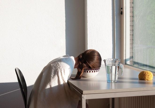Những dấu hiệu này có thể ngầm báo cho bạn biết cơ thể đang suy nhược trầm trọng - Ảnh 3.