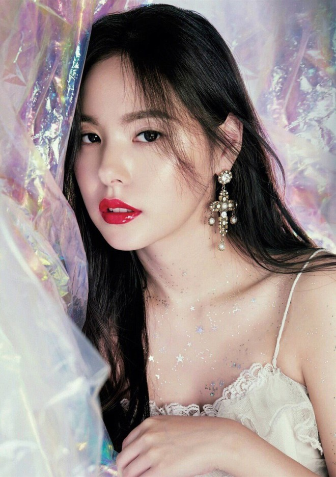 """Những ca phẫu thuật thành công của mỹ nhân Hàn: Đúng là không có gì là không thể, một bước """"vịt hóa thiên nga"""", lọt top gương mặt đẹp nhất thế giới - Ảnh 25."""