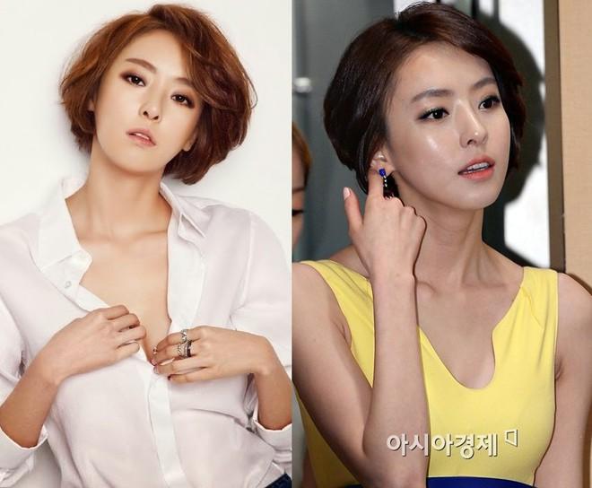 """Những ca phẫu thuật thành công của mỹ nhân Hàn: Đúng là không có gì là không thể, một bước """"vịt hóa thiên nga"""", lọt top gương mặt đẹp nhất thế giới - Ảnh 31."""