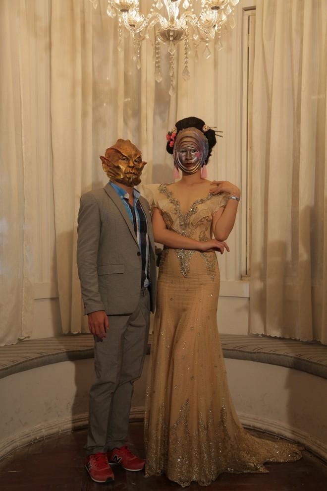 Mới gặp nhau đã rủ đi thử váy cưới, chàng trai khiến cô gái giật mình bỏ chạy - Ảnh 7.