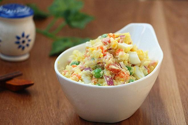 Muốn giảm cân chớ bỏ qua công thức làm 2 món salad cực ngon này! - Ảnh 11.