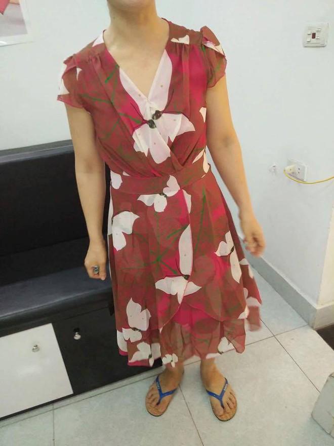 Đăng đàn khoe chiến tích giật tiền từ tay shipper vì nhận váy mua online không đúng mẫu, cô gái không ngờ bị mắng rẽ sóng - Ảnh 3.