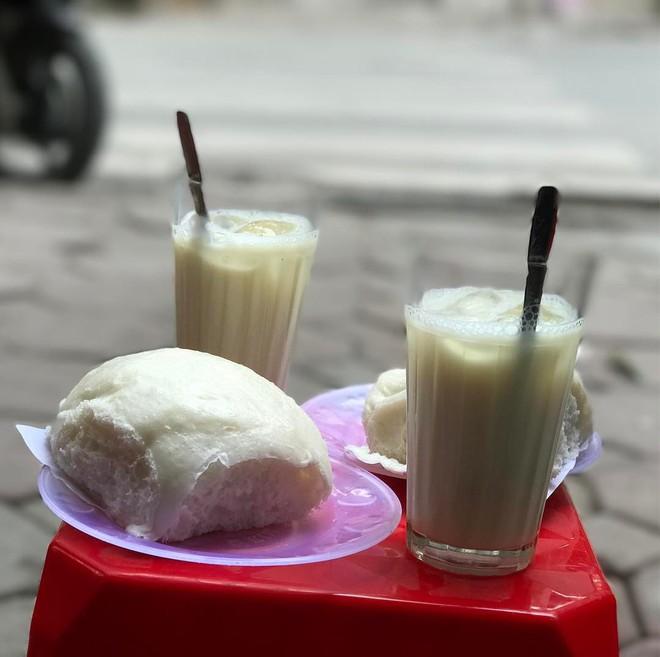 7 món ăn sáng hoàn hảo cho những ngày hè chỉ ngồi không đã mồ hôi ướt áo - Ảnh 8.
