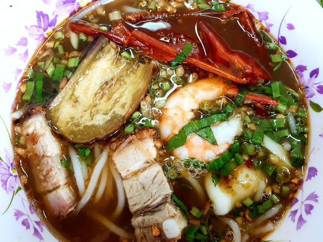4 món ăn Viêt Nam siêu nặng mùi, có món vừa ăn vừa phải bịt mũi mà vẫn được vạn người mê - ảnh 8
