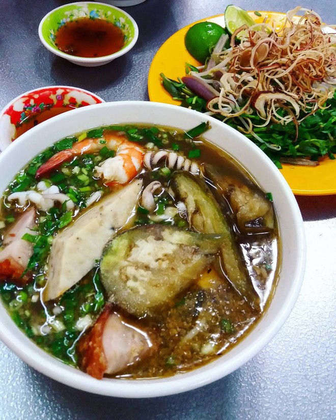 4 món ăn Viêt Nam siêu nặng mùi, có món vừa ăn vừa phải bịt mũi mà vẫn được vạn người mê - ảnh 6