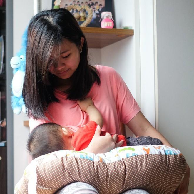Sinh mổ trong thập tử nhất sinh, mẹ trẻ stress nặng vì con 9 tháng rồi nhà chồng vẫn đay nghiến là đồ không biết đẻ - ảnh 2