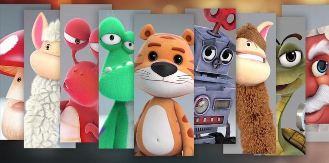 Giải cứu Tí Nị: Khi đồ chơi truyền thống nổi loạn vì trẻ em quá mê đồ chơi công nghệ - Ảnh 3.