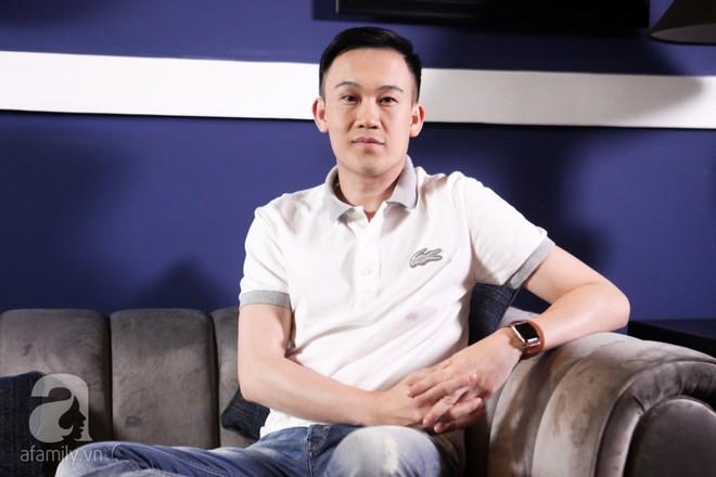 Dương Triệu Vũ: Muốn biết tôi có đồng tính hay không thì phải lên giường mới biết được! - Ảnh 4.