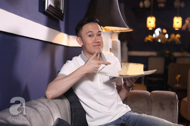 Dương Triệu Vũ: Muốn biết tôi có đồng tính hay không thì phải lên giường mới biết được! - Ảnh 7.