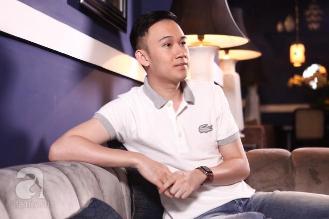 Dương Triệu Vũ: Muốn biết tôi có đồng tính hay không thì phải lên giường mới biết được! - Ảnh 9.