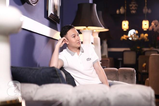 Dương Triệu Vũ: Muốn biết tôi có đồng tính hay không thì phải lên giường mới biết được! - Ảnh 10.