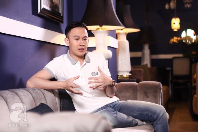Dương Triệu Vũ: Muốn biết tôi có đồng tính hay không thì phải lên giường mới biết được! - Ảnh 11.
