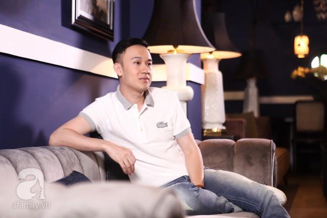 Dương Triệu Vũ: Muốn biết tôi có đồng tính hay không thì phải lên giường mới biết được! - Ảnh 3.
