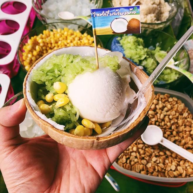 3 món giải nhiệt Thái Lan khiến giới trẻ Việt mê tít trong mùa nắng nóng - Ảnh 7.