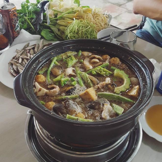 4 món ăn Viêt Nam siêu nặng mùi, có món vừa ăn vừa phải bịt mũi mà vẫn được vạn người mê - ảnh 10