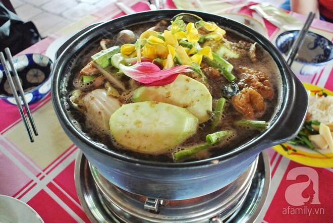 4 món ăn Viêt Nam siêu nặng mùi, có món vừa ăn vừa phải bịt mũi mà vẫn được vạn người mê - ảnh 12