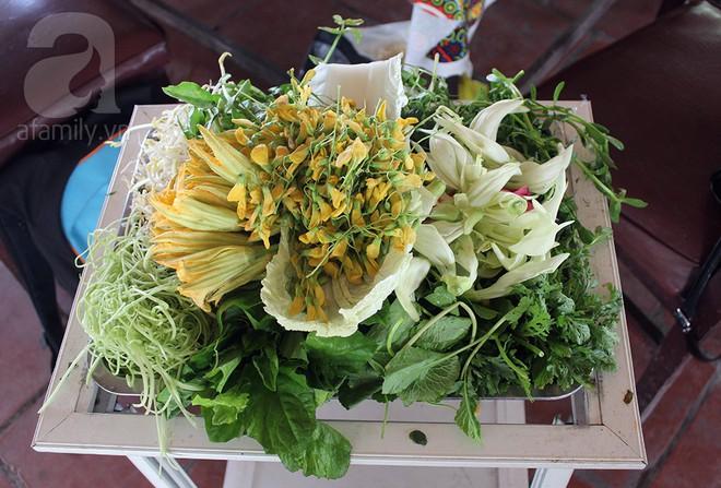 4 món ăn Viêt Nam siêu nặng mùi, có món vừa ăn vừa phải bịt mũi mà vẫn được vạn người mê - ảnh 11