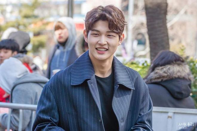 Công ty Song Joong Ki xác nhận 'người tình màn ảnh' của Ha Ji Won quấy rối tình dục và đe dọa đồng nghiệp nữ - Ảnh 1.