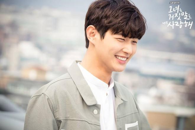 Công ty Song Joong Ki xác nhận 'người tình màn ảnh' của Ha Ji Won quấy rối tình dục và đe dọa đồng nghiệp nữ - Ảnh 2.