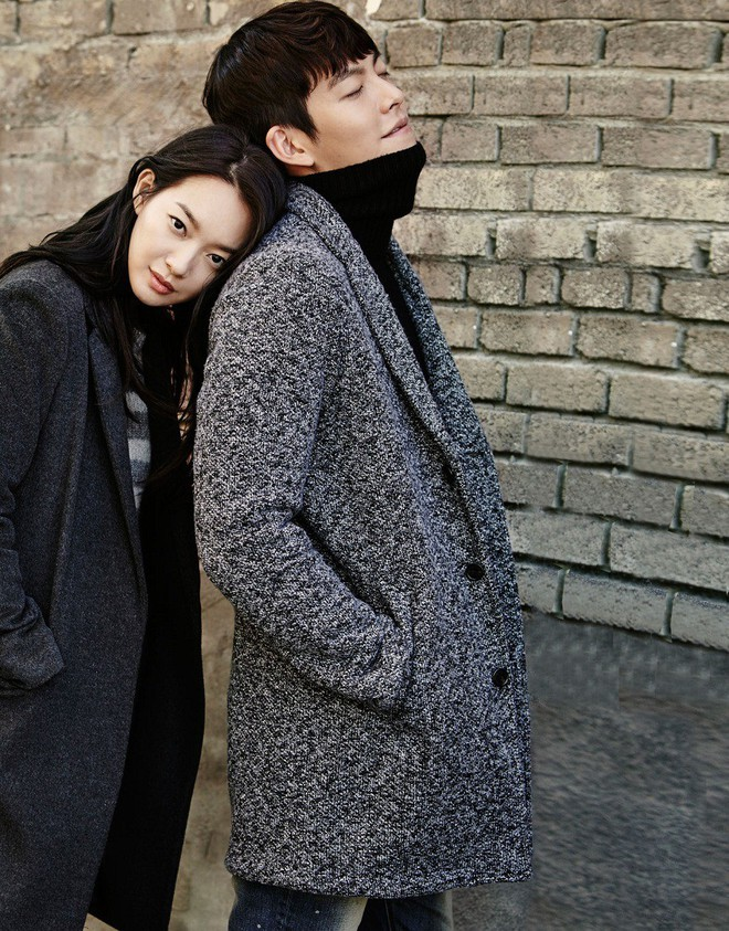 Shin Min Ah: Nàng thơ của điện ảnh Hàn chấp nhận tạm gác công việc, ngày đêm cần mẫn chăm sóc người yêu mắc bệnh hiểm nghèo - Ảnh 6.