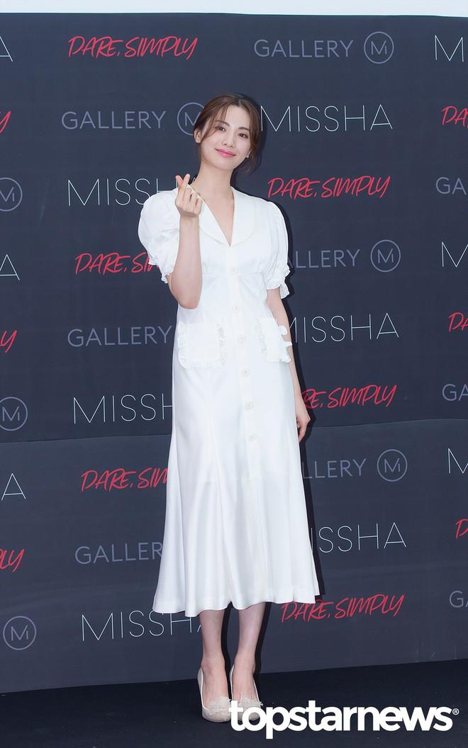 Son Ye Jin chiếm hết spotlight, nhưng mỹ nhân 2 lần đứng đầu top 100 gương mặt đẹp nhất thế giới còn xuất sắc hơn - Ảnh 11.