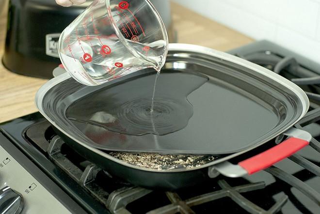 Tự chế đủ loại đồ nướng tại nhà nhờ chiếc nồi nướng không khói kiểu mới - ảnh 4