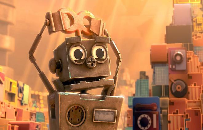 Giải cứu Tí Nị: Khi đồ chơi truyền thống nổi loạn vì trẻ em quá mê đồ chơi công nghệ - Ảnh 7.