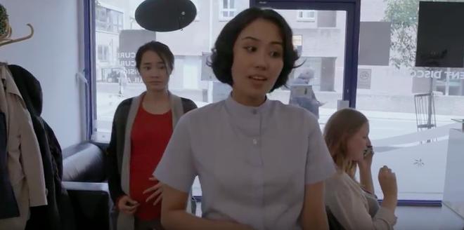 Đây là bộ phim giúp Nhã Phương xuất hiện ở khu vực tài năng của LHP Cannes - ảnh 1
