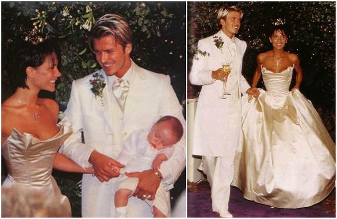 21 năm marathon của vợ chồng David - Victoria Beckham: Từ cuộc tình bị ruồng bỏ đến tượng đài hôn nhân - Ảnh 4.