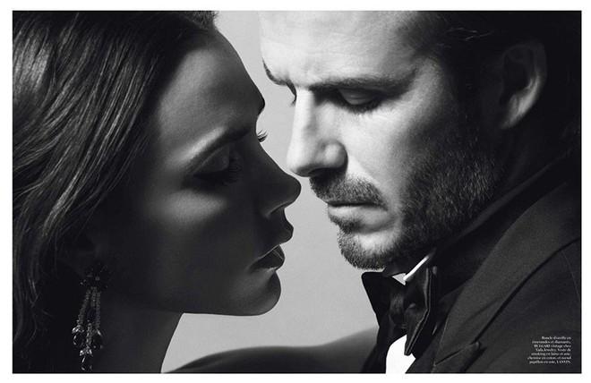 21 năm marathon của vợ chồng David - Victoria Beckham: Từ cuộc tình bị ruồng bỏ đến tượng đài hôn nhân - Ảnh 9.