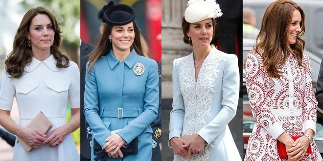 Vừa mới sinh con chưa đến 1 tháng, công nương Kate sẽ chọn trang phục thế nào dự đám cưới em chồng Hoàng gia - Ảnh 13.