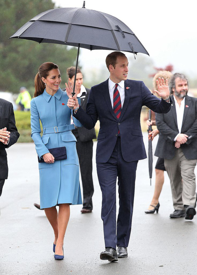 Vừa mới sinh con chưa đến 1 tháng, công nương Kate sẽ chọn trang phục thế nào dự đám cưới em chồng Hoàng gia - Ảnh 3.
