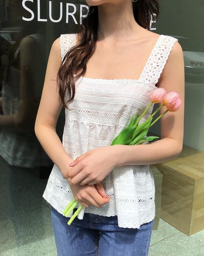 5 món đồ hot hit bạn nhất định phải có hè này nếu muốn làm một cô nàng biết cách ăn mặc - Ảnh 7.