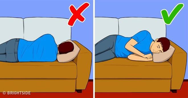 7 lý do khiến bạn cứ bị tỉnh giấc vào ban đêm biết rồi không bao giờ là thừa - Ảnh 1.