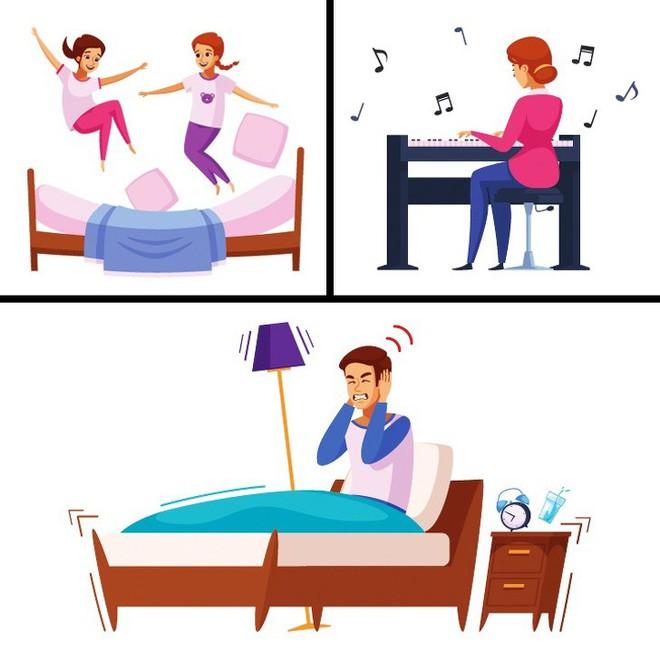 7 lý do khiến bạn cứ bị tỉnh giấc vào ban đêm biết rồi không bao giờ là thừa - Ảnh 2.