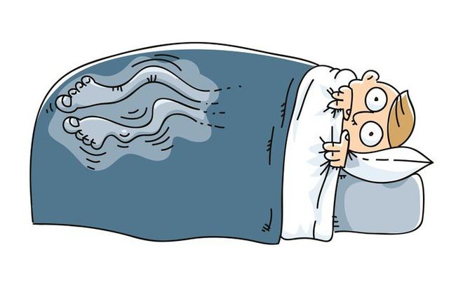 7 lý do khiến bạn cứ bị tỉnh giấc vào ban đêm biết rồi không bao giờ là thừa - Ảnh 4.