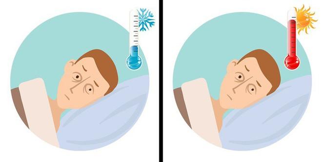 7 lý do khiến bạn cứ bị tỉnh giấc vào ban đêm biết rồi không bao giờ là thừa - Ảnh 5.