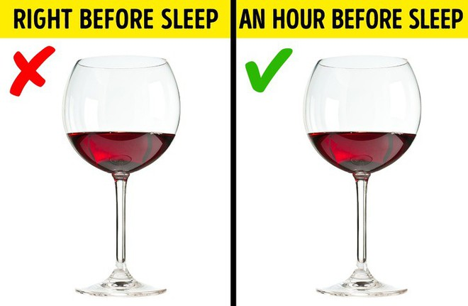 7 lý do khiến bạn cứ bị tỉnh giấc vào ban đêm biết rồi không bao giờ là thừa - Ảnh 6.