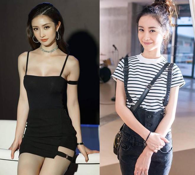 3 cô nàng được coi là ngọc nữ của showbiz Việt quyết chuyển hướng từ ngây thơ sang sexy gợi cảm - Ảnh 7.
