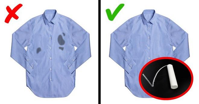 15 mẹo vặt với những vật dụng cực dễ tìm trong nhà sẽ giúp bạn hô biến mọi thứ trở nên sạch bong như mới - Ảnh 12.