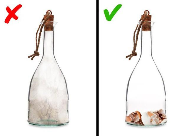 15 mẹo vặt với những vật dụng cực dễ tìm trong nhà sẽ giúp bạn hô biến mọi thứ trở nên sạch bong như mới - Ảnh 15.