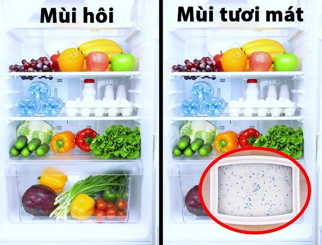 15 mẹo vặt với những vật dụng cực dễ tìm trong nhà sẽ giúp bạn hô biến mọi thứ trở nên sạch bong như mới - Ảnh 2.