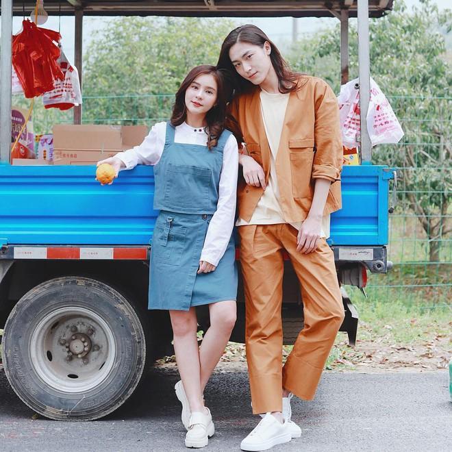"""Dù năm nay đã 30 lại có vóc dáng mi nhon nhưng nàng """"Song Hye Kyo"""" Thái Lan vẫn diện đồ đẹp hết chỗ chê - Ảnh 6."""