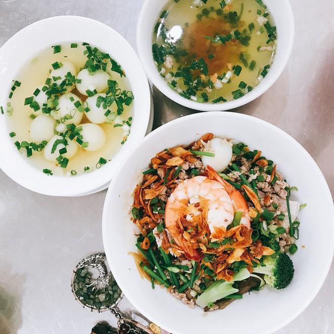 6 món ăn no mà không lo nóng đặc biệt được cưng trong mùa hè Sài Gòn - ảnh 17