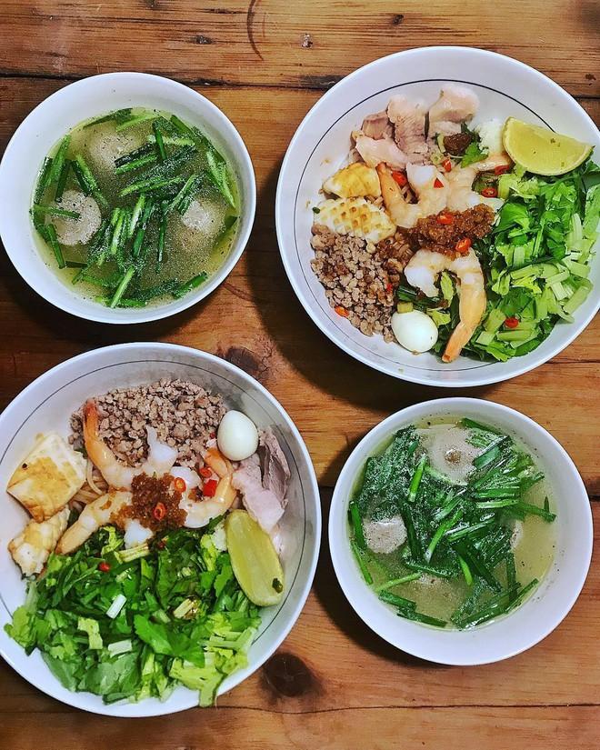 6 món ăn no mà không lo nóng đặc biệt được cưng trong mùa hè Sài Gòn - ảnh 16